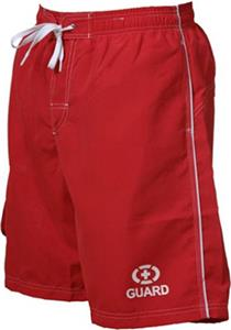 Adoretex Men's Lifeguard Stitch Boardshorts - MG001