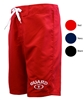 Adoretex Men's Microfiber Lifeguard Boardshorts - MG008