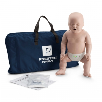 Prestan Infant Manikin Professional Series - Feedback - Refurbished - Medium Skin Tone