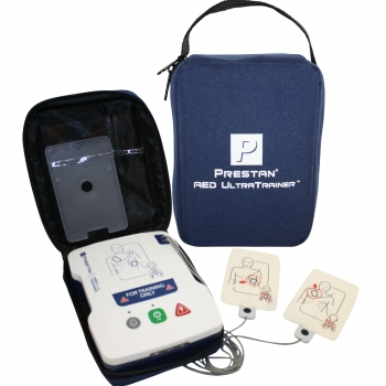 Prestan Ultra AED Trainer -Refurbished
