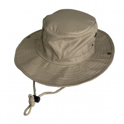 The Original Watermen Cotton Tonga Hat - Blank
