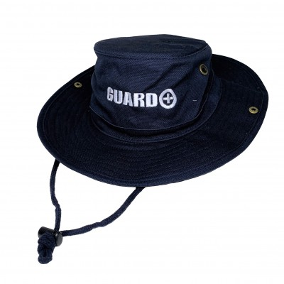The Original Watermen Cotton Tonga GUARD Hat