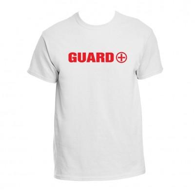 The Original Watermen Guard Tee Short Sleeve