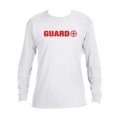 The Original Watermen Guard Tee - Long Sleeve