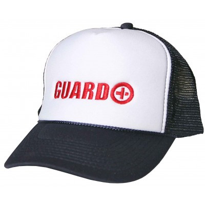 The Original Watermen Guard Trucker Hat
