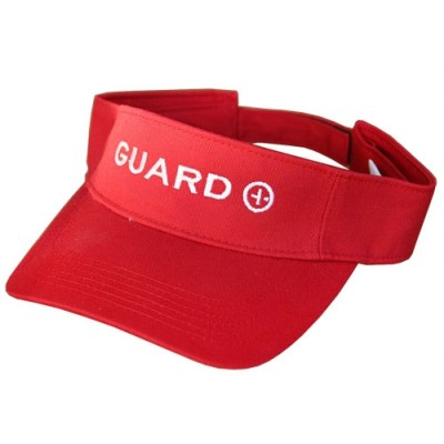 The Original Watermen Visor with Guard