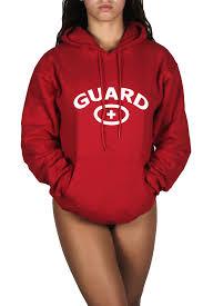 Adoretex Guard Hoodie - SG001