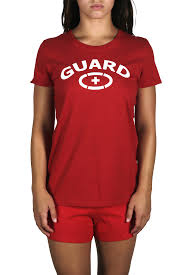 Adoretex Women's Guard T-Shirt - TGF001
