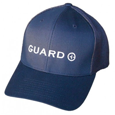 The Original Watermen Mesh Guard Hat